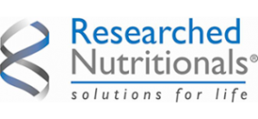 Researched-Nutritionals-logo